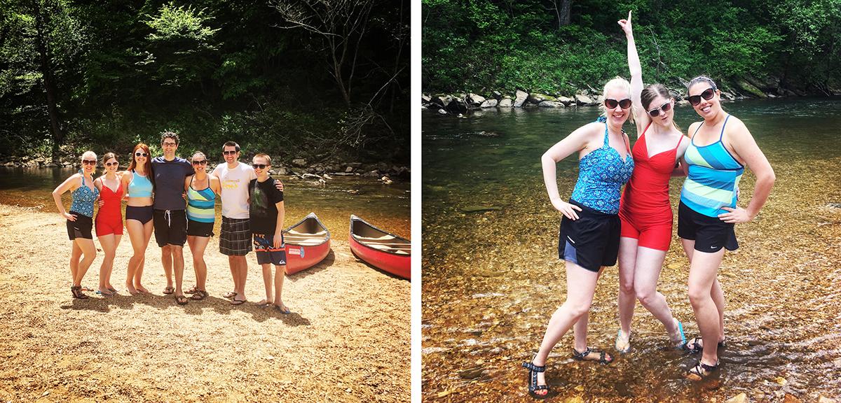 The Explorer's Edit | Buffalo National River Canoe Trip, Arkansas